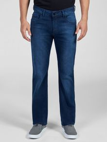 CALCA-JEANS-CALVIN-KLEIN-JEANS-FIVE-POCKETS-RELAXED-STRAIGHT-MARINHO