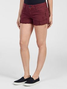 SHORTS-COLOR-CALVIN-KLEIN-JEANS-FIVE-POCKETS-AMEIXA