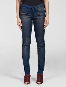 CALCA-JEANS-CALVIN-KLEIN-JEANS-FIVE-POCKETS-JEGGING-MARINHO