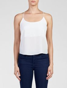 REGATA-CALVIN-KLEIN-JEANS-LISA-URBAN-OFF-WHITE