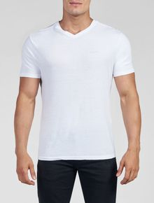 CAMISETA-CALVIN-KLEIN-SLIM-COM-ESTAMPA-MIRROR-OFF-WHITE