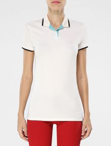 POLO-CALVIN-KLEIN-COM-VISTA-COM-2-BOTOES-OFF-WHITE