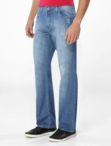 CALCA-CALVIN-KLEIN-JEANS-FIVE-POCKETS-RELAXED-STRAIGH-AZUL-MEDIO