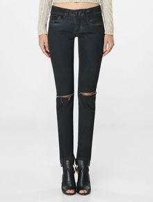 CALCA-CALVIN-KLEIN-JEANS-FIVE-POCKETS-SUPER-SKINNY-GRAFITE