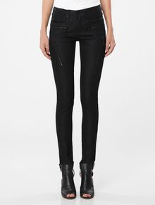 CALCA-CALVIN-KLEIN-JEANS-FIVE-POCKETS-JEGGING-PRETO
