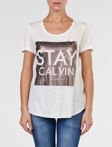 BLUSA-CALVIN-KLEIN-JEANS-STAY-CALVIN-FOIL-OFF-WHITE