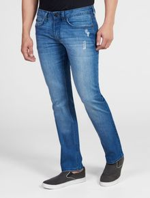 CALCA-CALVIN-KLEIN-JEANS-FIVE-POCKETS-SLIM-STRAIGHT-MEDIO