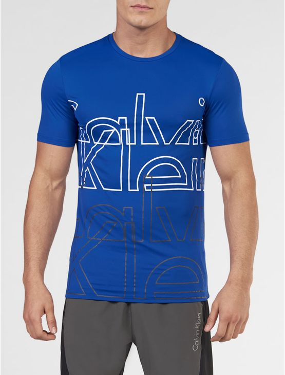 CAMISETA-CALVIN-KLEIN-SWIMWEAR-ESTAMPA-FRONTAL-AZUL-ROYAL