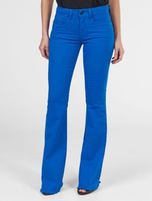 CALCA-COLOR-CALVIN-KLEIN-JEANS-FIVE-POCKETS-FLARE-AZUL-ROYAL