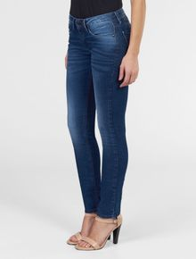 CALCA-CALVIN-KLEIN-JEANS-FIVE-POCKETS-SUPER-SKINNY-AZUL-MEDIO