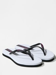 CHINELO-PALITO-CALVIN-KLEIN-SWIMWEAR-DEGRADE-BRANCO