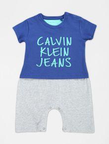 MACACAO-INFANTIL-CALVIN-KLEIN-JEANS-SHORT-AZUL-ROYAL
