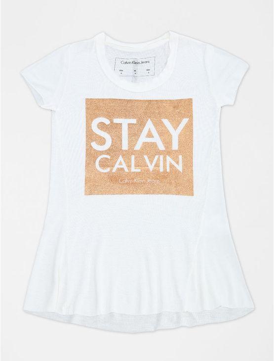BLUSA-INFANTIL-CALVIN-KLEIN-JEANS-STAY-CALVIN-FOIL-OFF-WHITE