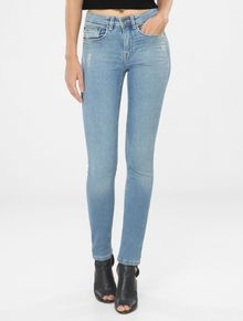 CALCA-CALVIN-KLEIN-JEANS-FIVE-POCKETS-JEGGING-LAVANDA