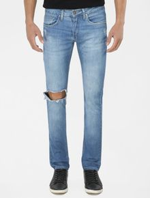 CALCA-CALVIN-KLEIN-JEANS-FIVE-POCKETS-SUPER-SKINNY-MEDIO