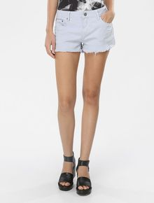 SHORTS-COLOR-CALVIN-KLEIN-JEANS-FIVE-POCKETS-AZUL-CLARO