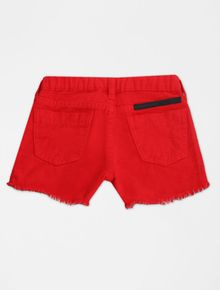 SHORTS-COLOR-INFANTIL-FIVE-POCKETS-MELANCIA