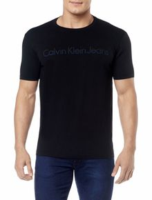 CAMISETA-CALVIN-KLEIN-JEANS-INSTITUCIONAL-PRETO