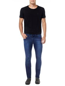 CALCA-CALVIN-KLEIN-JEANS-FIVE-POCKETS-SUPER-SKINNY-MARINHO