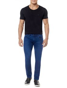 CALCA-CALVIN-KLEIN-JEANS-SKINNY-FIVE-POCKETS-AZUL-ROYAL