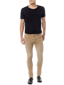 CALCA-COLOR-CALVIN-KLEIN-JEANS-FIVE-POCKETS-SLOUCHY-SKINNY-AREIA