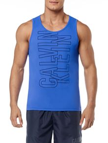 REGATA-ATHLETIC-CALVIN-KLEIN-SWIMWEAR-LOGO-VERTICAL-AZUL-ROYAL