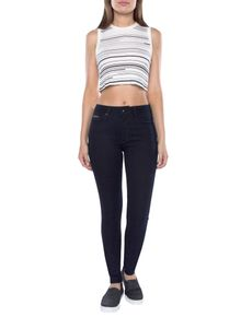 CALCA-CALVIN-KLEIN-JEANS-FIVE-POCKETS-JEGGING-HIGH-MARINHO