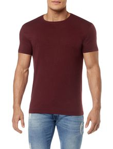 CAMISETA-CALVIN-KLEIN-SWIMWEAR-ESTAMPA-LOGO-BORDO