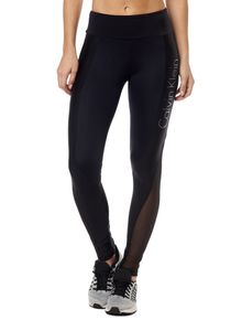 CALCA-ATHLETIC-LEGGING-CALVIN-KLEIN-SWIMWEAR-RECORTES-PRETO