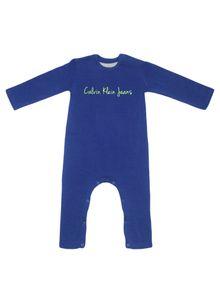MACACAO-INFANTIL-CALVIN-KLEIN-JEANS-LOGO-AZUL-ROYAL