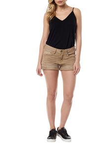 SHORTS-COLOR-CALVIN-KLEIN-JEANS-FIVE-POCKETS-AREIA