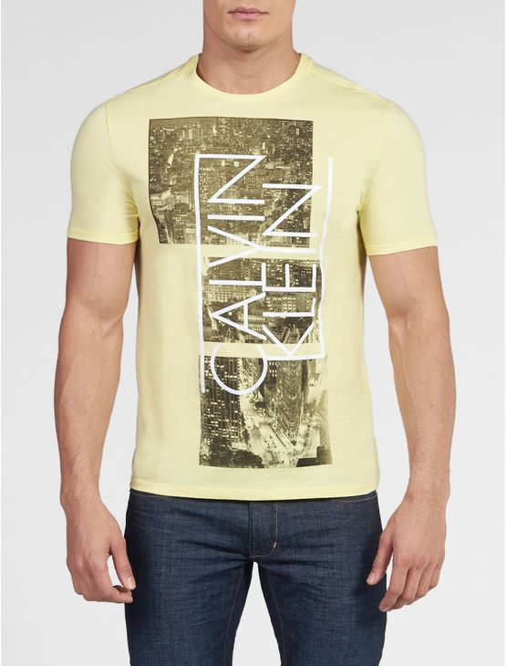 CAMISETA-CALVIN-KLEIN-SLIM-COM-ESTAMPA-CITY-LIMA