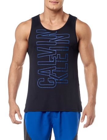 REGATA-ATHLETIC-CALVIN-KLEIN-SWIMWEAR-LOGO-VERTICAL-PRETO