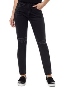 CALCA-CALVIN-KLEIN-JEANS-FIVE-POCKETS-SKINNY-SP-H-PIX-PRETO