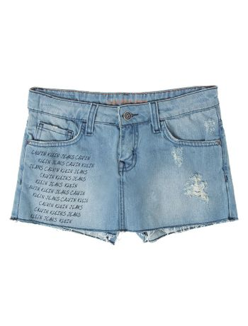 SHORTS-SAIA-CALVIN-KLEIN-JEANS-FIVE-POCKETS-AZUL-MEDIO