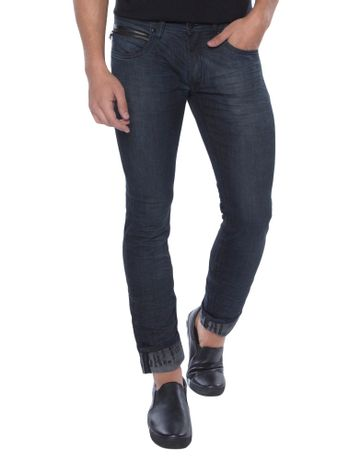 CALCA-CALVIN-KLEIN-JEANS-SKINNY-FIVE-POCKETS-BLUE-BLACK
