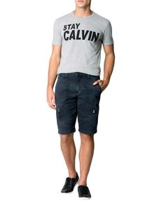 BERMUDA-COLOR-CALVIN-KLEIN-JEANS-FIVE-POCKETS-PRETO