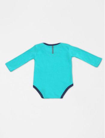 BODY-INFANTIL-CALVIN-KLEIN-JEANS-ESTAMPA-VERDE