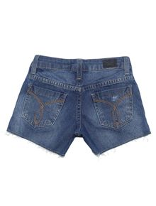 SHORTS-COLOR-INFANTIL-CALVIN-KLEIN-JEANS-FIVE-POCKETS-AZUL-MEDIO