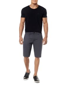 BERMUDA-COLOR-CALVIN-KLEIN-JEANS-FIVE-POCKETS-CINZA-MEDIO