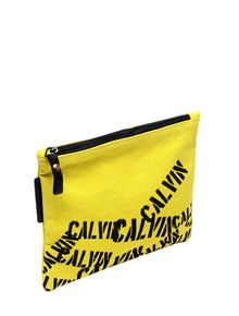 POUCH-CALVIN-KLEIN-JEANS-TAG-CALVIN-PINK
