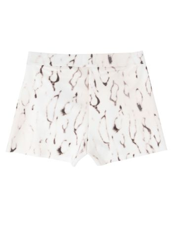 SHORTS-CALVIN-KLEIN-JEANS-ESTAMPA-ONCA-OFF-WHITE