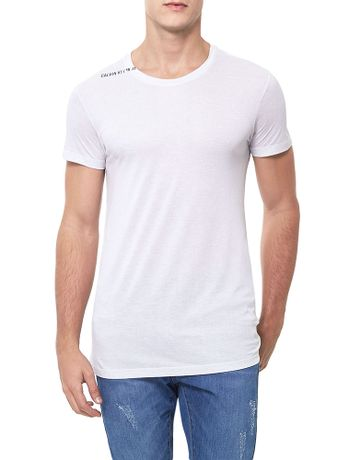 CAMISETA-CALVIN-KLEIN-JEANS-LOGO-GOLA-LIGHT-GREY