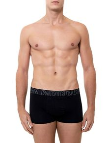 CUECA-TRUNK-CALVIN-KLEIN-UNDERWEAR-PERFORMANCE-COTTON-PRETO