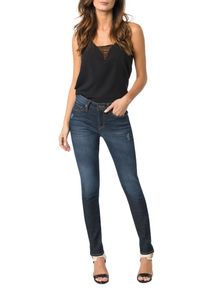 CALCA-CALVIN-KLEIN-JEANS-FIVE-POCKETS-JEGGING-AZUL-MARINHO