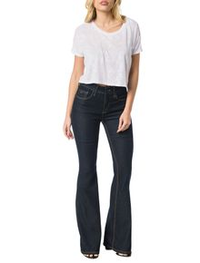 CALCA-CALVIN-KLEIN-JEANS-5-POCKETS-JEGGING-SUPER-HIGH-MARINHO