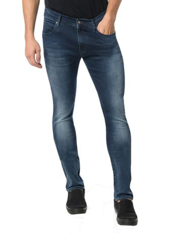 CALCA-CALVIN-KLEIN-JEANS-SCULPTED-USED-MARINHO