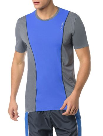 CAMISETA-ATHLETIC-CALVIN-KLEIN-SWIMWEAR-VIVO-CONTRASTE-AZUL-ROYAL