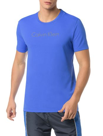 CAMISETA-ATHLETIC-CALVIN-KLEIN-SWIMWEAR-LOGO-INSTITUCIONAL-AZUL-ROYAL