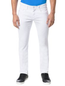 CALCA-COLOR-CALVIN-KLEIN-JEANS-FIVE-POCKETS-SKINNY-BRANCO